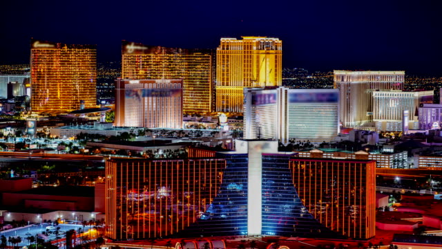 las vegas, nv - the palazzo las vegas stock videos & royalty-free footage