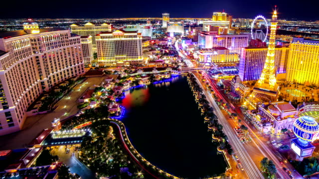 las vegas, nv - nevada stock-videos und b-roll-filmmaterial