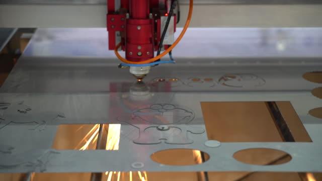 Macchina di taglio laser
