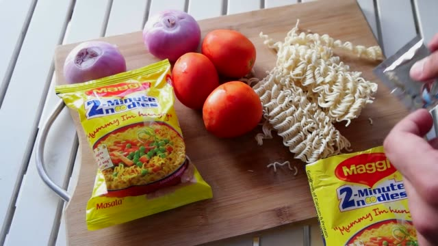 Late last night on June 4th 2015 Nestle India announced that it will be taking Maggi off shelves country wide amid the controversy maintaining that...