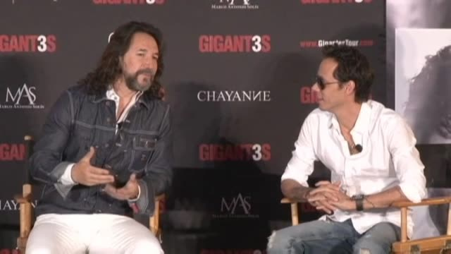 latin music stars marc anthony, chayanne and marco antonio solis have joined forces and voices to bring the best of their music to 14 us cities in a... - 14 15 years stock videos & royalty-free footage