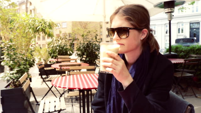 latte - copenhagen stock videos and b-roll footage