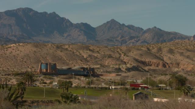 ラフリンネヴァダ - ネバダ州クラーク郡点の映像素材/bロール