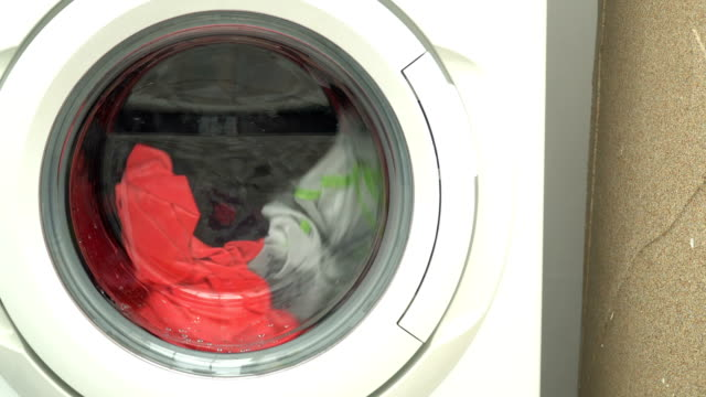 laundry - laundry detergent stock videos and b-roll footage