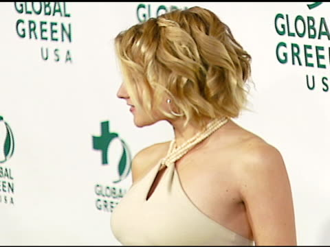 laura allen at the 3rd annual pre-oscar party hosted by global green usa on february 21, 2007. - oscar party stock videos & royalty-free footage