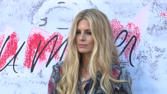 laura bailey at the serpentine gallery on june 19 2018 in london england - the serpentine london stock videos & royalty-free footage