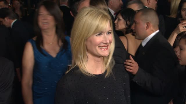 Laura Dern at 64th Annual DGA Awards Arrivals on 1/28/12 in Los Angeles CA