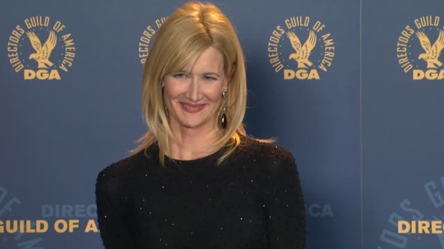 Laura Dern at 64th Annual DGA Awards Press Room on 1/28/12 in Los Angeles CA