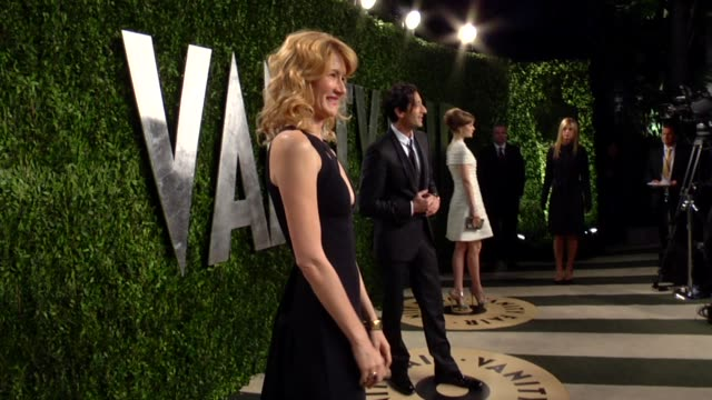Laura Dern at The 2013 Vanity Fair Oscar Party Hosted By Graydon Carter Laura Dern at The 2013 Vanity Fair Oscar Party at Sunset Tower on February 24...