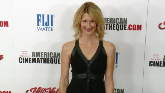 laura dern at the 29th annual american cinematheque award presented to reese witherspoon at the hyatt regency century plaza on october 30 2015 in los... - american cinematheque stock videos & royalty-free footage