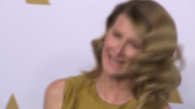 laura dern at the 89th annual academy awards nominee luncheon at the beverly hilton hotel on february 06, 2017 in beverly hills, california. - laura dern stock videos & royalty-free footage
