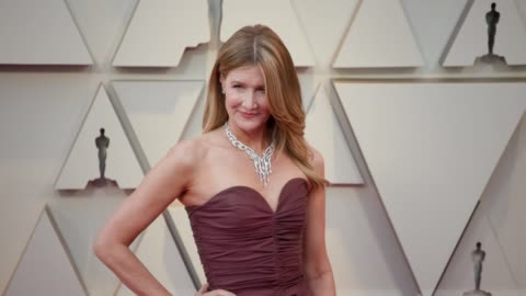 laura dern at the 91st academy awards - arrivals at dolby theatre on february 24, 2019 in hollywood, california. - laura dern stock videos & royalty-free footage