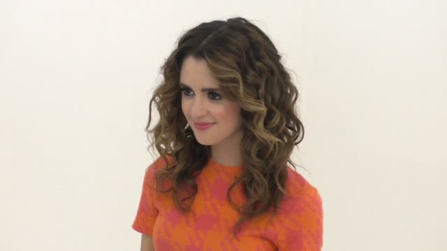 Laura Marano at the Elizabeth Glaser Pediatric AIDS Foundation's 27th Annual A Time For Heroes on October 23 2016 in Hollywood California