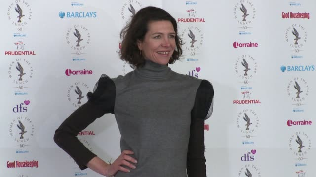 broll laura wright parmi dheensa arlene phillips at intercontinental hotel on october 19 2015 in london england - intercontinental hotels group stock videos & royalty-free footage