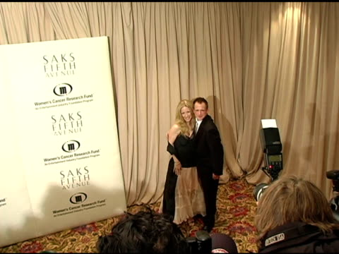 Lauralee Bell at the 2005 Courage Award Given To Lance Armstrong At Saks Fifth Avenue's Unforgettable Evening at the Regent Beverly Wilshire Hotel in...
