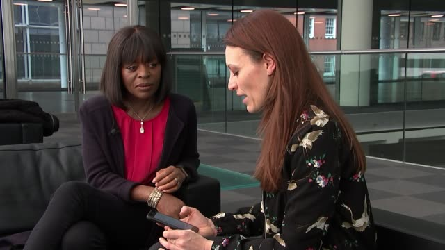 friend pays tribute as investigation continues ENGLAND London INT Hester Ruoff interview SOT