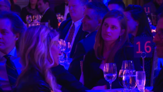 Lauren Bush Lauren at 2018 Food Bank For New York City's Can Do Awards Dinner at Cipriani Wall Street on April 17 2018 in New York City