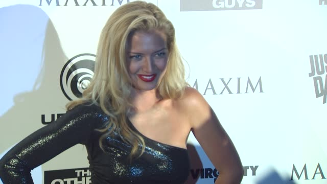Lauren Storm at the Maxim Ubisoft And Sony Pictures Celebrate The Cast Of 'The Other Guys' at San Diego CA