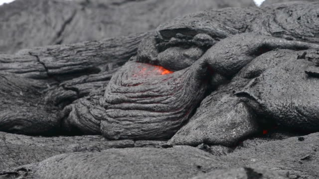 lava flow - basalt stock videos & royalty-free footage