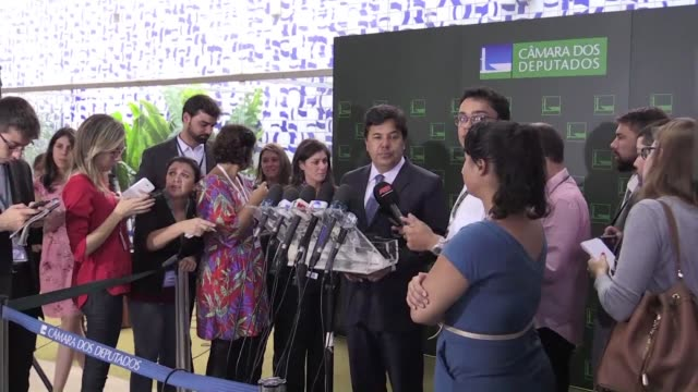 Lawmakers in favour of the impeachment of Brazilian president Dilma Rousseff describe as illegal and absurd the decision of the acting speaker of the...