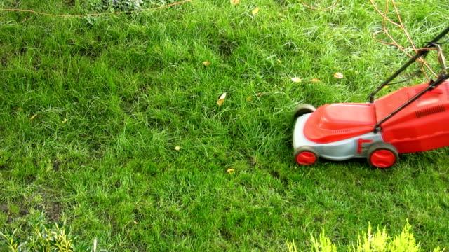 Lawn Mower (HD)