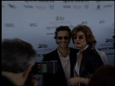 lawrence bender at the 2003 ifp independent spirit awards on march 22 2003 - ifp independent spirit awards stock videos and b-roll footage