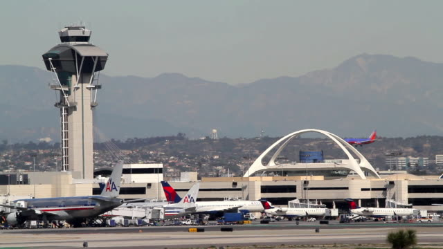 Lax, Los Angeles International Airport