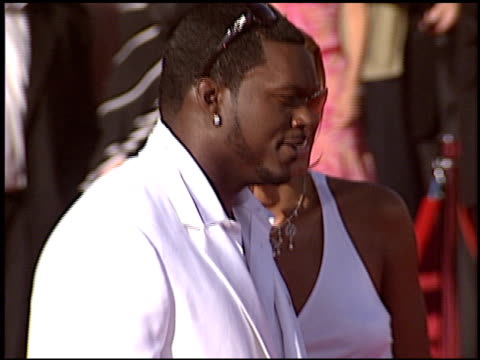 le var arrington at the 2004 espy awards at the kodak theatre in hollywood, california on july 14, 2004. - var stock videos & royalty-free footage