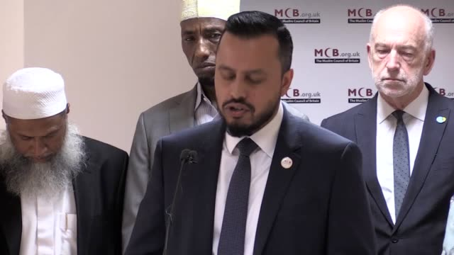 Leaders of the Muslim Council of Britain have backed comments by Theresa May stating 'enough is enough' in light of Saturday's terrorist attack at...
