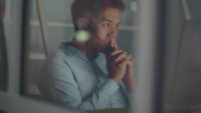 leadership way - mental burnout stock videos & royalty-free footage