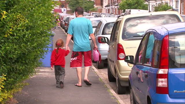 leading think-tank has said there could be up to two million single parent families in the uk by 2015 - and warned it will have devastating... - one parent stock videos & royalty-free footage