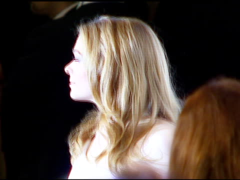 leann rimes at the clive davis' pre-grammy awards party at the beverly hilton in beverly hills, california on february 10, 2007. - clive davis stock videos & royalty-free footage