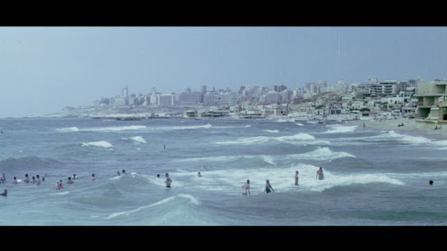 1968 lebanon montage - history stock videos & royalty-free footage