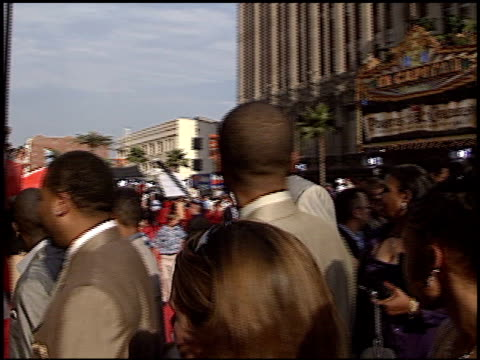 lebron james at the 2003 espy awards at the kodak theatre in hollywood, california on july 16, 2003. - espy awards stock videos & royalty-free footage