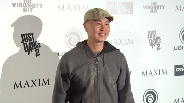 CS Lee at the Maxim Ubisoft And Sony Pictures Celebrate The Cast Of 'The Other Guys' at San Diego CA
