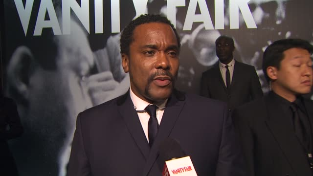 lee daniels at the 2010 vanity fair oscar party hosted by graydon carter at west hollywood ca - graydon carter stock videos and b-roll footage