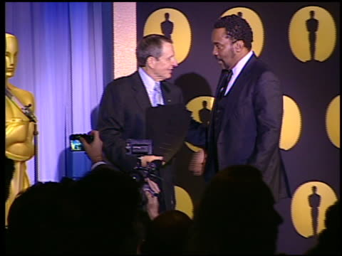 Lee Daniels at the 82nd Academy Awards Nominees Luncheon at Beverly Hills CA