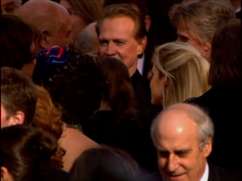 lee majors at the 78th annual academy awards arrivals at hollywood california - lee majors stock videos and b-roll footage