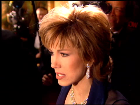 leeza gibbons at the 1995 academy awards spago party at spago in beverly hills, california on march 27, 1995. - 67th annual academy awards stock videos & royalty-free footage