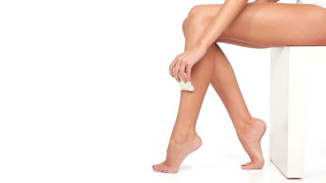 HD: Leg Shaving
