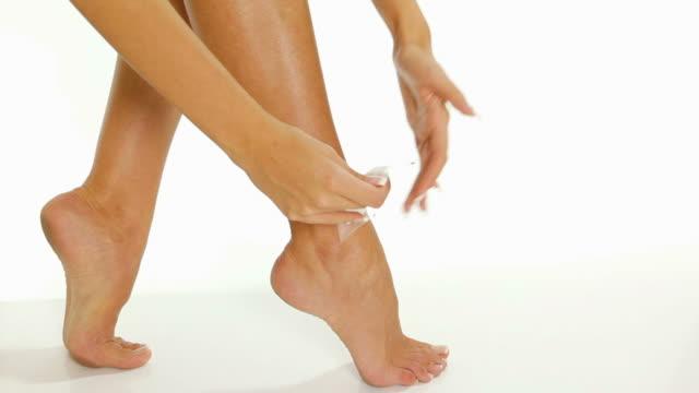 HD: Leg Waxing