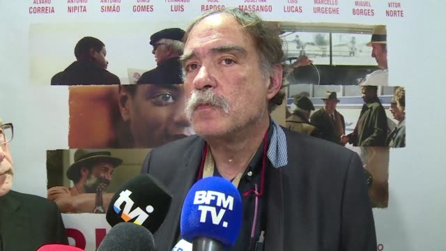 a legal bid to stop the world premiere of terry gilliam's disaster plagued film the man who killed don quixote at cannes has failed the festival's... - 71st international cannes film festival stock videos & royalty-free footage