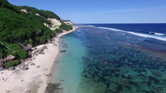 Legian Beach Bali.