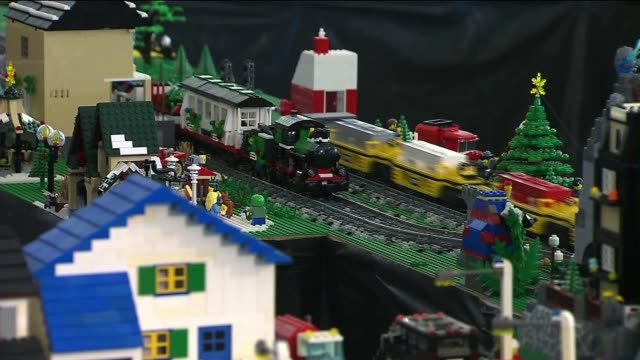 Lego Videos and B-Roll Footage | Getty Images