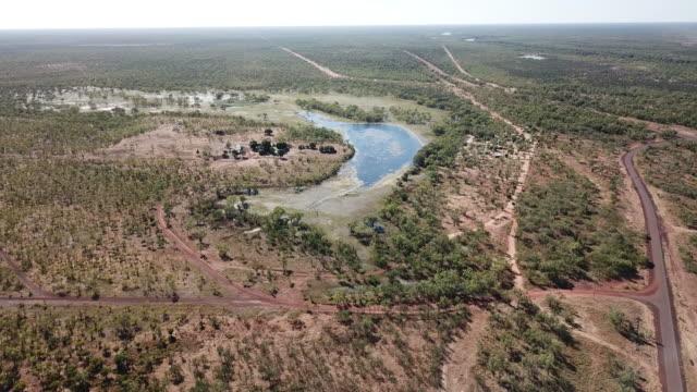 leichhardt lagoon - remote location stock videos & royalty-free footage