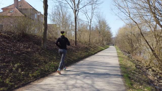 leisure activities during coronavirus pandemic - april stock videos & royalty-free footage