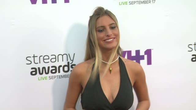 lele pons at the 5th annual streamy awards at hollywood palladium on september 17, 2015 in los angeles, california. - pons stock videos & royalty-free footage