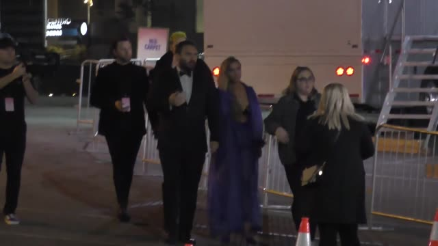 lele pons outside the billboard women in music at hollywood palladium in hollywood on december 12, 2019 at celebrity sightings in los angeles. - pons stock videos & royalty-free footage