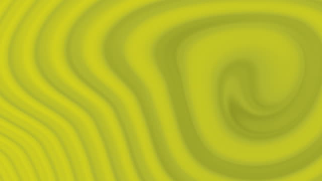 lemon and lime jelly cream twisting and loopable stock video - hypnosis stock videos and b-roll footage