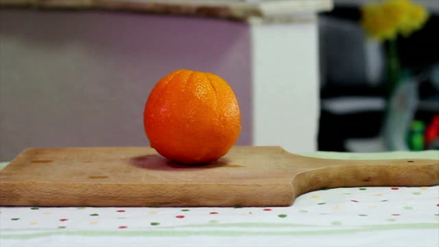 lemon and orange - tangerine stock videos and b-roll footage